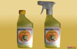 Repelente de Aves - Paloma Stop
