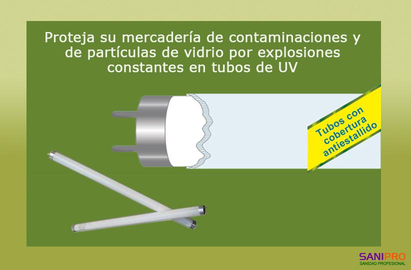 Tubos-UV-Antiestallidos-para-equipos-Vector-atrapa-insectos